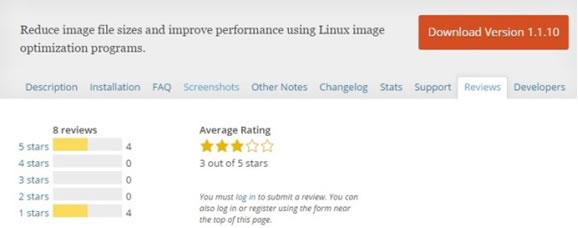 CW Image Optimizer