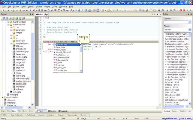 free-php-html-css-javascript-editor2 | Web Design in Nigeria