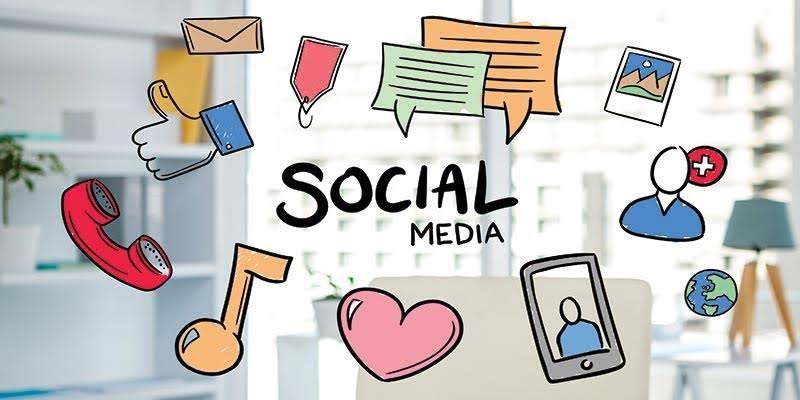 Maketing-Through-Social-Media