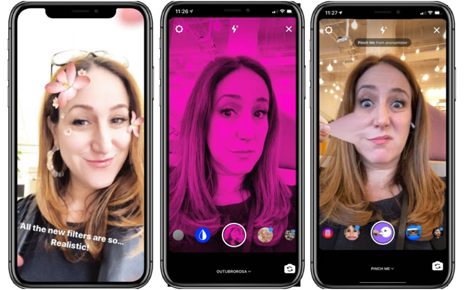 4 Unique Ideas To Create Amazing Instagram Stories In 2020 & Beyond 1