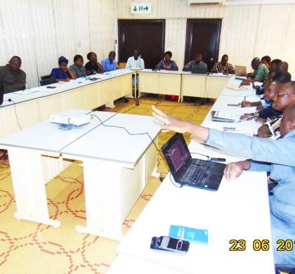 Actions publiques sur les mines et le foncier : La CODEL mobilise la population et des OSC pour un suivi citoyen