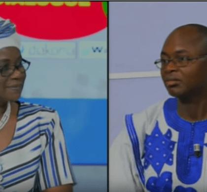 Dialogue citoyen du 16 janvier 2018 avec Madame la Ministre de l'Economie et des Finances