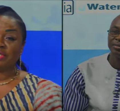 Dialogue citoyen du 08 janvier 2019 avec la Ministre du Développement de l'Economie Numérique