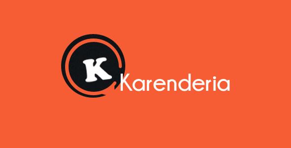 Karenderia Order Taking App v2.5.1