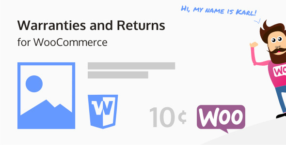 Warranties and Returns for WooCommerce v4.2.7