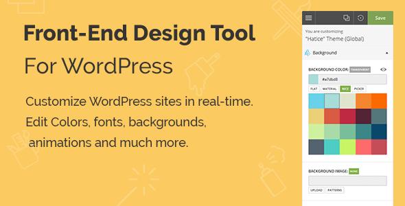 Yellow Pencil v7.1.8 - Visual CSS Style Editor