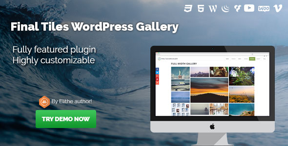 Final Tiles Grid Gallery for WordPress v3.3.14