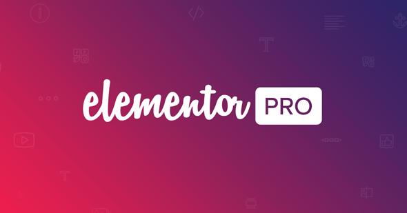 Elementor Pro v2.6.4 - Live Form Editor