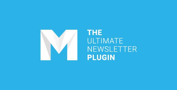 Mailster v2.3.9 - Email Newsletter Plugin for WordPress