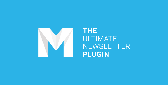Mailster v2.3.17 - Email Newsletter Plugin for WordPress