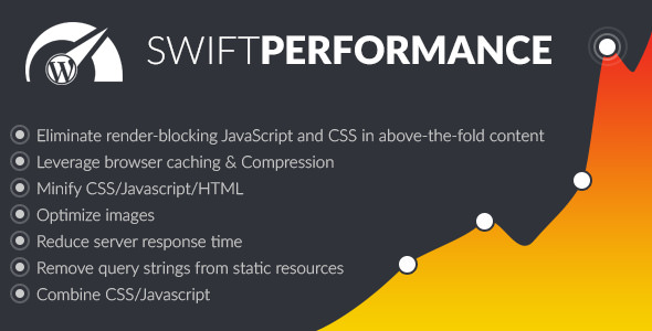 Swift Performance v2.0 - Cache & Performance Booster
