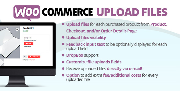 WooCommerce Upload Files v50.3