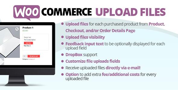 WooCommerce Upload Files v57.9