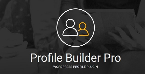 Profile Builder Pro v2.9.1 – WordPress Profile Plugin