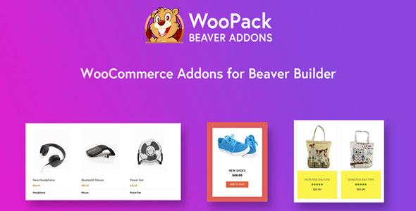 WooPack for Beaver Builder v1.3.4