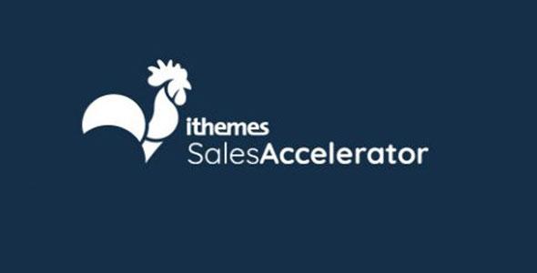 iThemes - Sales Accelerator PRO v1.2