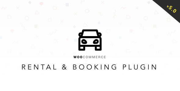 RnB - WooCommerce Rental & Bookings System v7.0.2