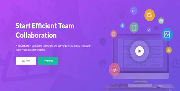 WP Project Manager Pro v2.0.8