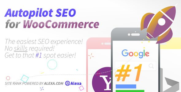 Autopilot SEO for WooCommerce v1.0.3