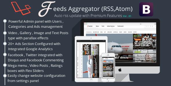 RSS News v2.7 – Autopilot Script