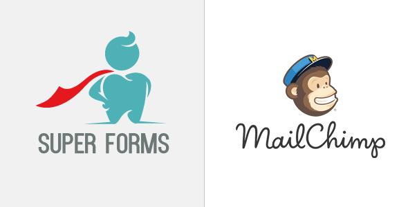 Super Forms – MailChimp Add-on v1.3.2