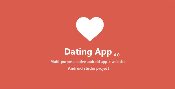 Dating App v4.0 – Complete Dating App