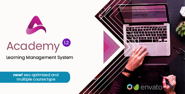 Academy v1.2 – Course Based Learning Management System – nulled