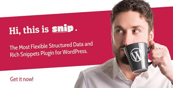 SNIP v2.10.0 - Structured Data Plugin for WordPress