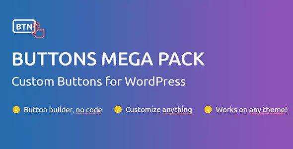 Buttons Mega Pack Pro v2.0