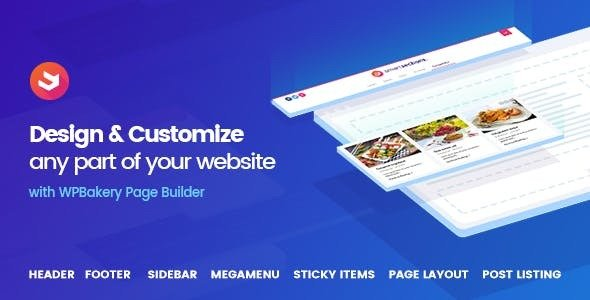 Smart Sections Theme Builder v1.3.9 – WPBakery Page Builder Addon