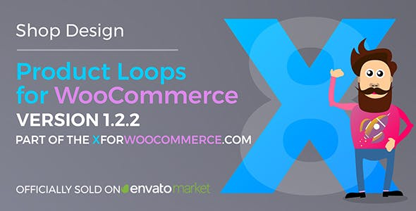 Product Loops for WooCommerce v1.2.4