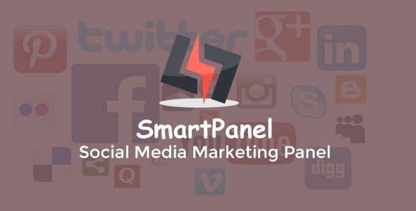 SmartPanel v1 3 – SMM Panel Script » Premium Scripts, Plugins