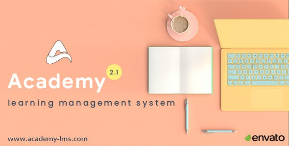 Academy Learning Management System v2.1 – nulled