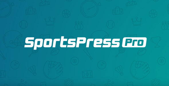 SportPress Pro v2.6.19 – WordPress Plugin For Serious Teams and Athletes