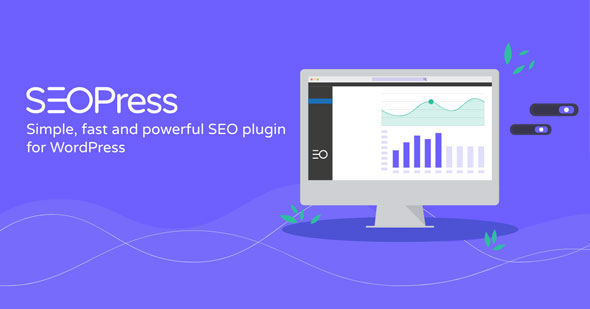 SEOPress PRO v3.6 - WordPress SEO plugin