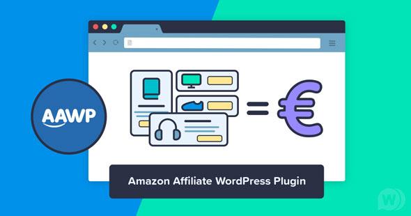 Amazon Affiliate WordPress Plugin (AAWP) 3.13