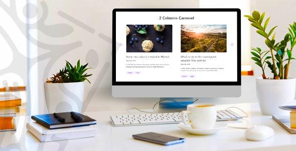 Postberg v1.0 - Latest Posts Block WordPress Plugin
