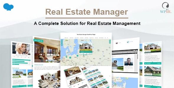 Real Estate Manager Pro v10.7.5