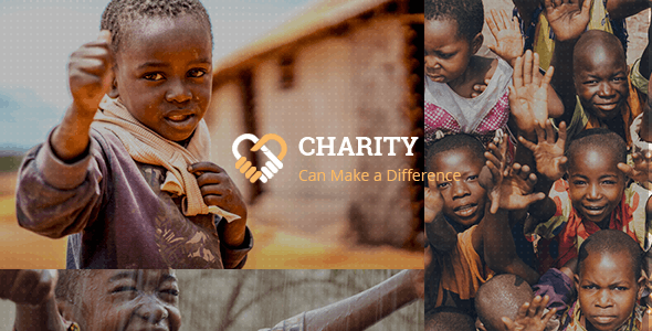 Charity v1.0.2 – Nonprofit Charity System with Website