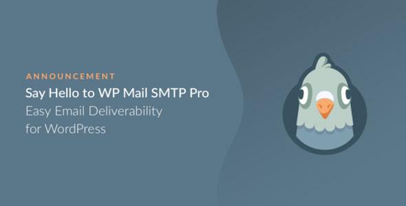 WP Mail SMTP Pro v2.7.0