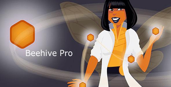 Beehive Pro v3.3.8 - WordPress Plugin