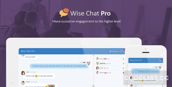 Wise Chat Pro v2.3.2