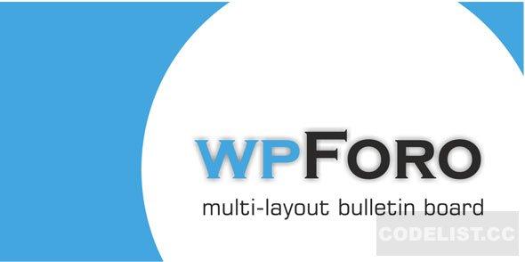 wpForo Addons Pack - Updated