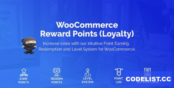WooCommerce Reward Points v1.0.19