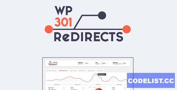 WP 301 Redirects Pro v5.69