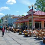 Jurmala Latvia Travel Guide