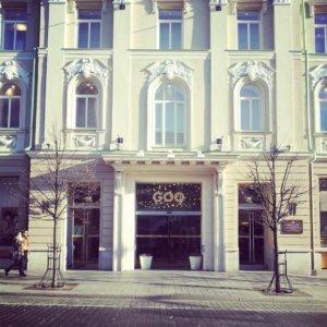 g09 shopping center vilnius lithuania