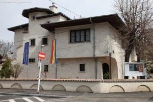 Theodor Pallady Museum Bucharest