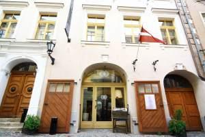 Dome Hotel Riga