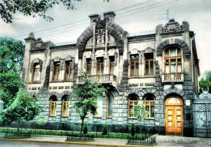 house-of-the weeping-widow-kiev
